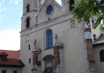 KRK_highlights_Tyniec_Abbey_3