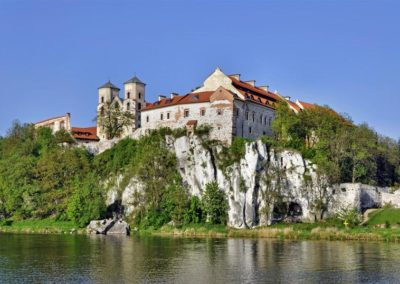 KRK_highlights_Tyniec_Abbey_4