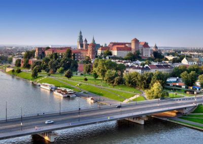 KRK_highlights_Wawel_hill_1
