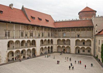 KRK_highlights_Wawel_hill_2