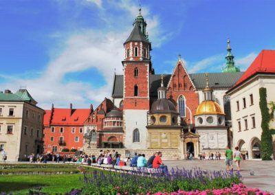 KRK_highlights_Wawel_hill_3