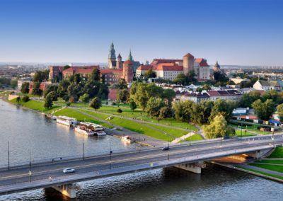 Krakow, Wawel, Wisla, most Fotolia_48504548_Subscription_XL (Large)